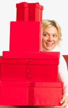 present stack