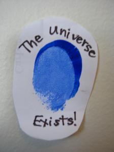 univ exists fingerprint
