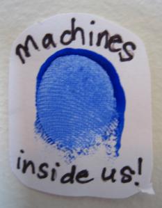 machines fingerprint