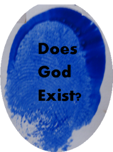 does god exist2